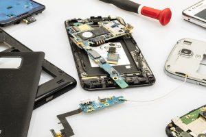 חברה לתיקון סלולרי