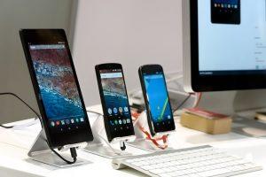 קורס פיתוח אפליקציות לאנדרואיד