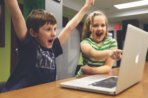 מה ניתן ללמוד בקורס תכנות לילדים?
