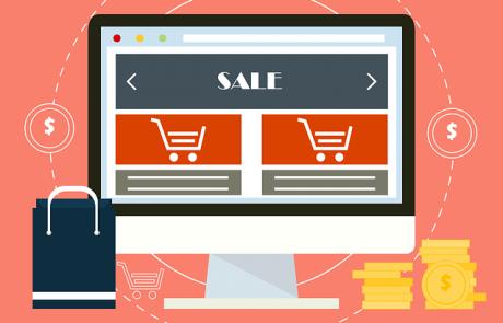 חווית משתמש באתרי מכירות