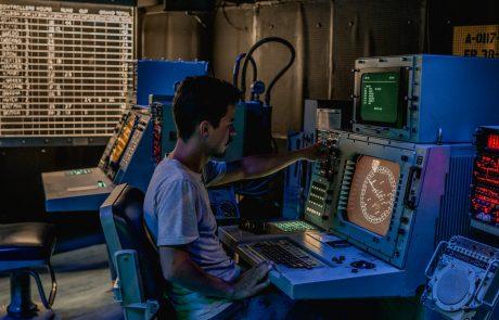 שירותים של מעבדת מחשבים בירושלים