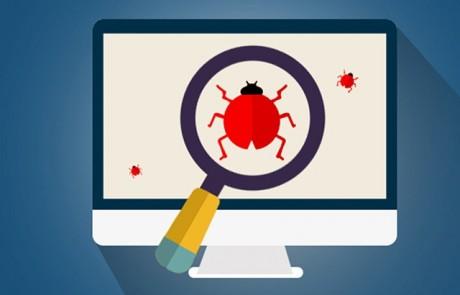 ניקוי וירוסים – כיצד מתמודדים עם האיום הגדול ביותר על המחשבים