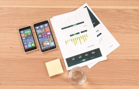 עיצוב אפליקציות מובייל: טרנדים חמים 2017